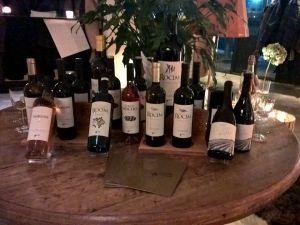 Winemakers Evening bij Wine & Bite